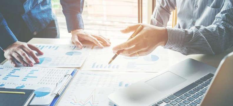 Consulenza bancaria e assicurativa - Azienda